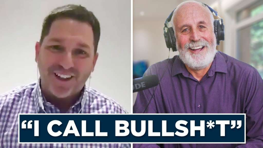 Influencers and Innovators Podcast:  I call BS with Coach Josh Miller best selling author