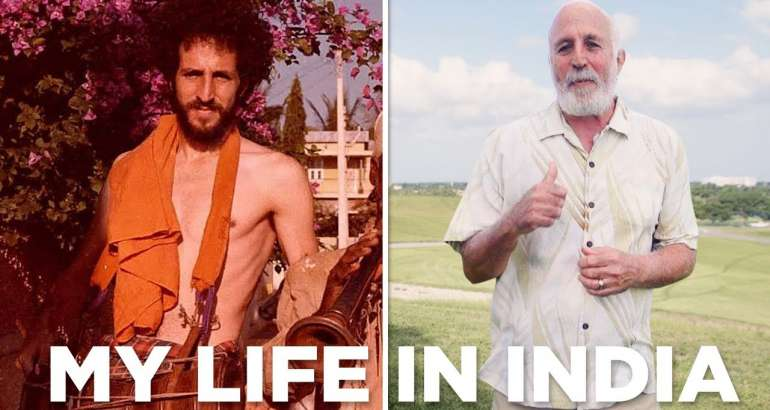 What I Learned About Stepping Out of my Comfort Zone Life and Death in India