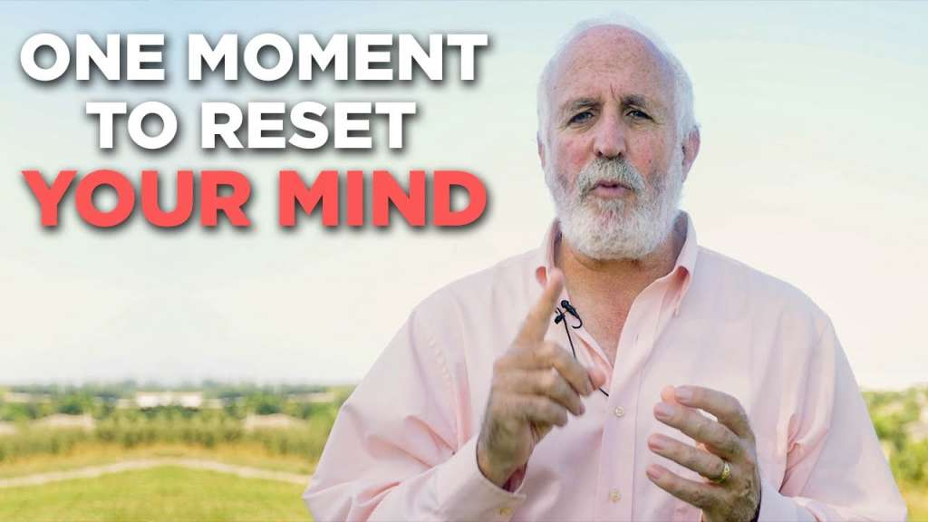 How to reset and bust the paradigm of change