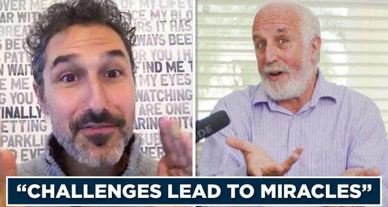 Influencers and Innovators Podcast Ethan Zohn: Miracles from Challenges